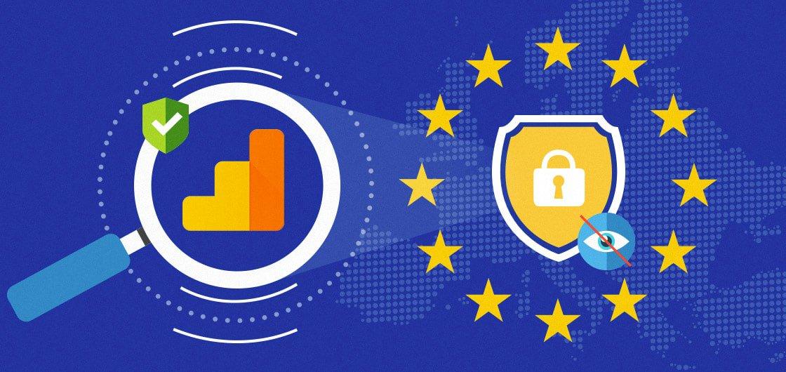EU Visitors and the GDPR photo representation